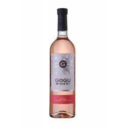 Rose Gogu Winery 2018