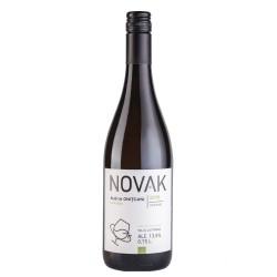 Alb de Onițcani Novak 2018