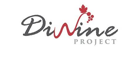 Logo diwine project
