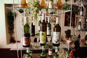 Wine shop Chișinău
