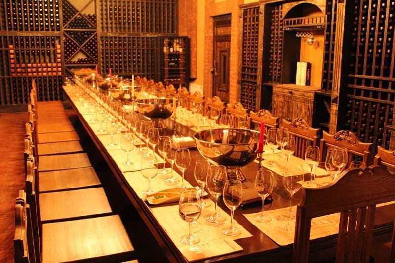 O analiza a vinului moldovenesc dupa embargoul rusesc 2
