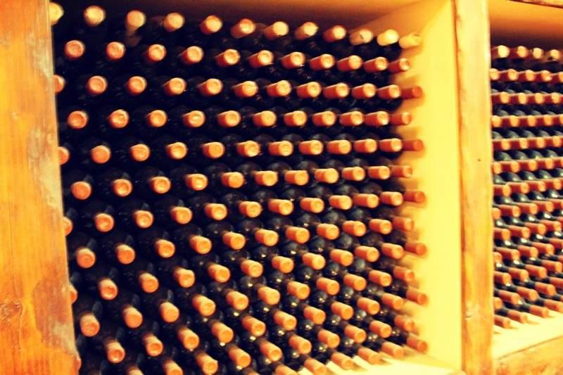 Cateva piete tinta pentru exporturile de vin moldovenesti (I)