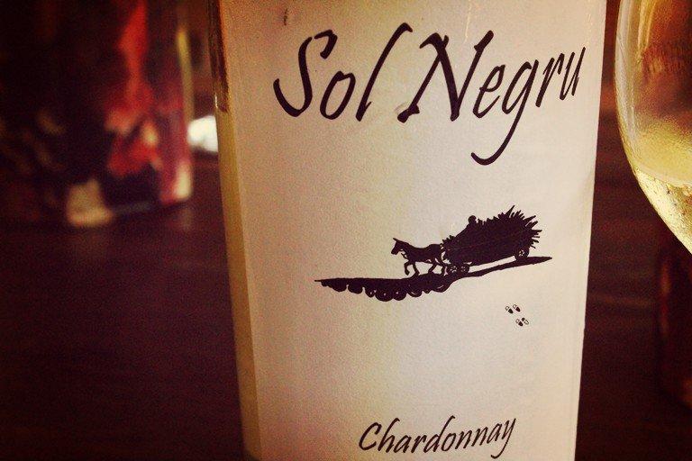 Chardonnay Sol Negru- Mai savurăm din vară
