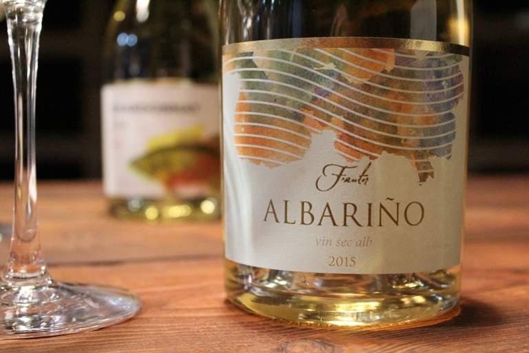 Albarino – le vin du premier jour de l'automne
