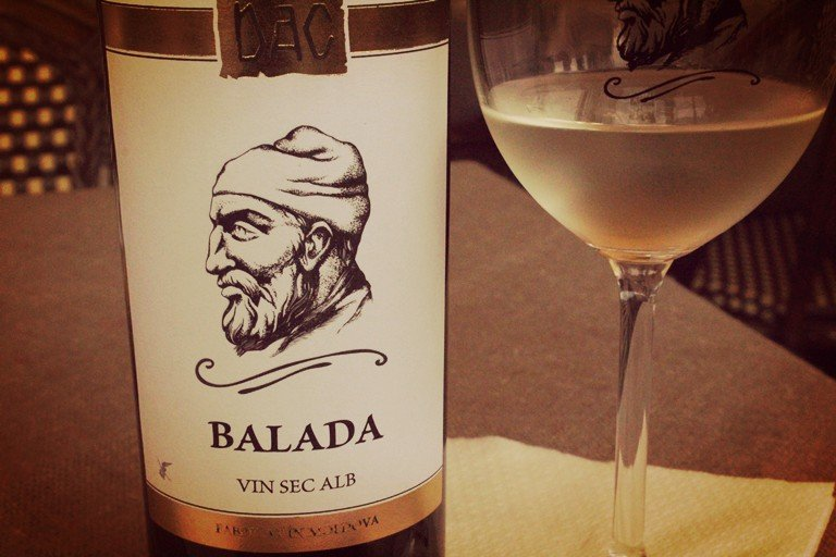 DAC vinuri – Balada gustului proaspăt de la DAC