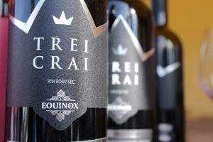 Trei Crai Equinox - vinul regilor 1