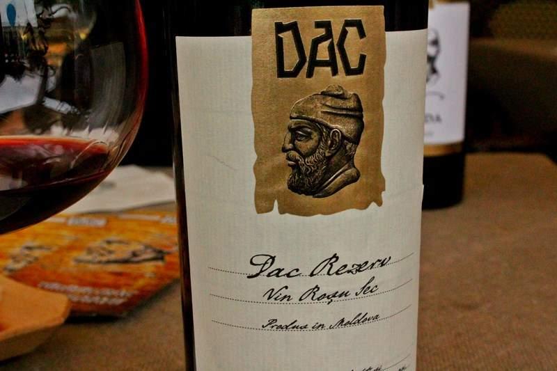 DAC cabernet Sauvignon