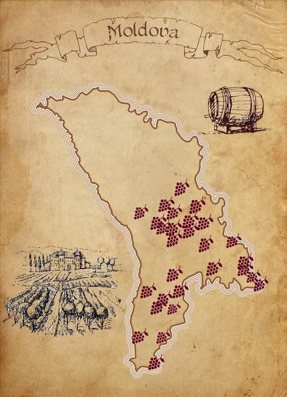 O analiza a vinului moldovenesc dupa embargoul rusesc