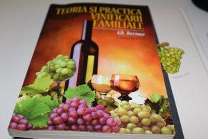 cărți despre vinificație