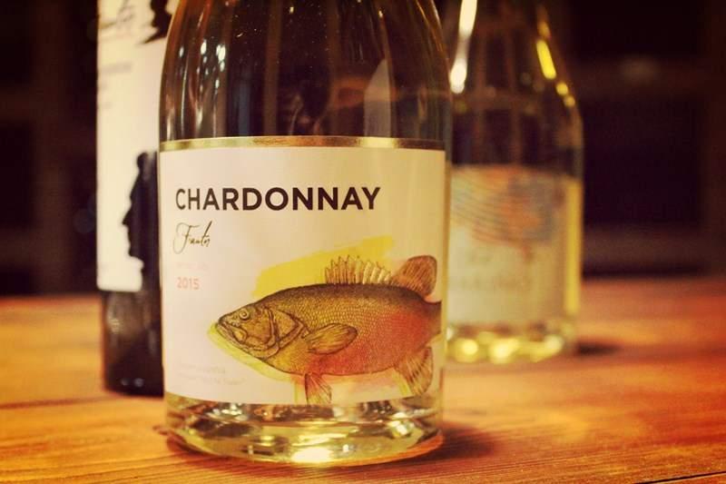 Chardonnay Fautor. Prospețimea și căldura primăverii