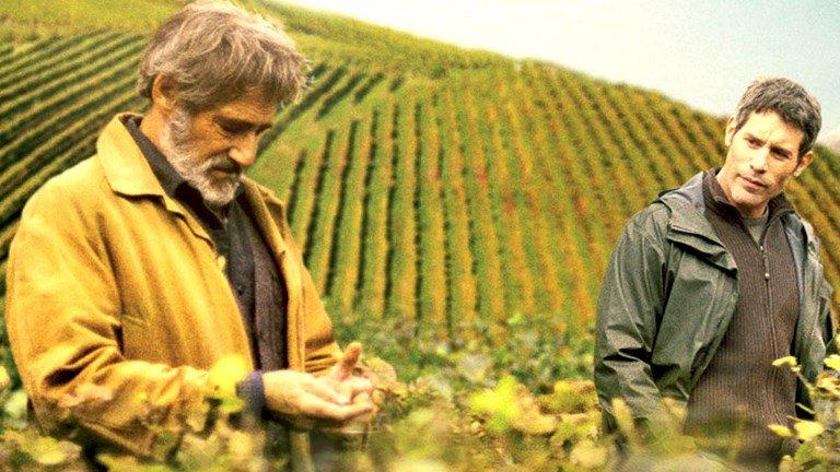 Film cu tematică vinuri Priemiers Crus