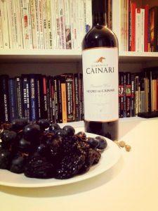Căinari vinuri