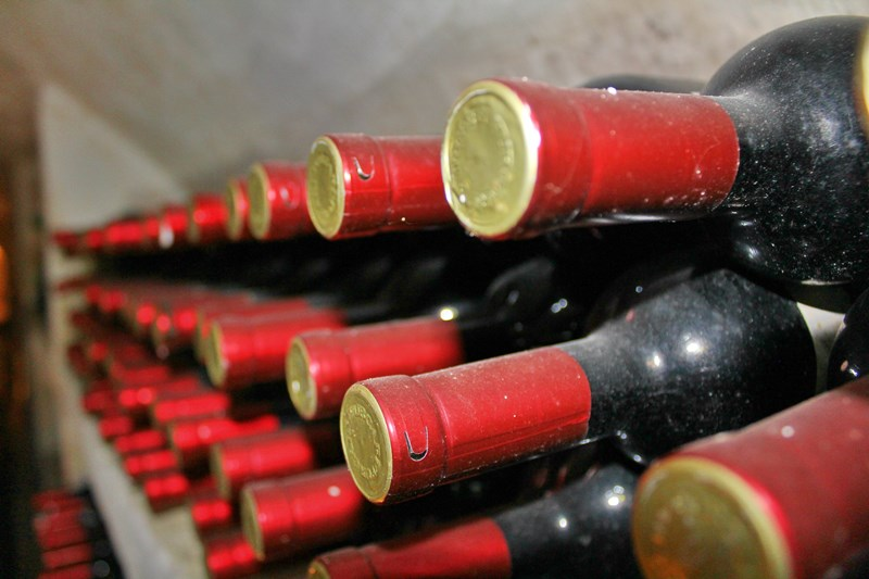 Cât de bun e un vin vechi?