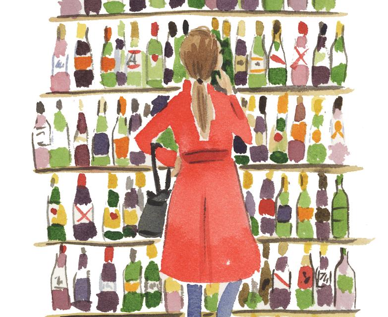 Cum alegem un vin? Ce trebuie să reținem?