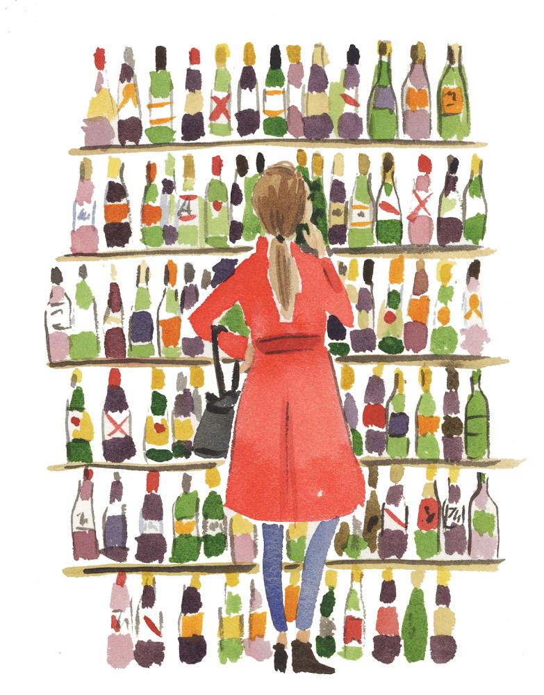 Cum alegem un vin