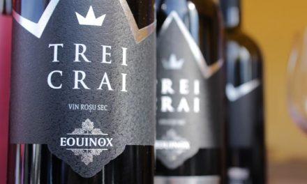 Totul despre vinurile marca Equinox
