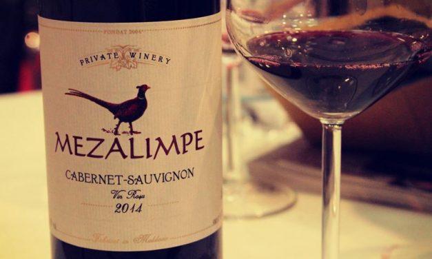 Cum vi s-a părut Cabernet Sauvignon de la Mezalimpe?