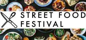 wine and street food festival