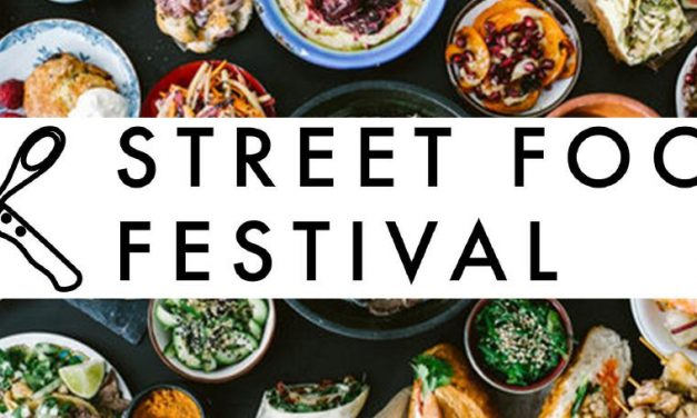 Wine and Street Food Festival 20-22 aprilie