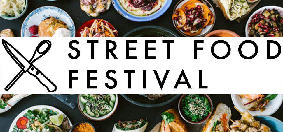 Wine and Street Food Festival 20-22 aprilie