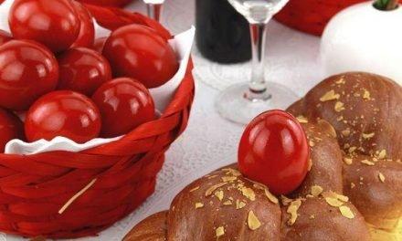 Recomandari: Vinuri pentru masa de Paște