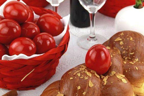 Recomandri: Vinuri pentru masa de Paște