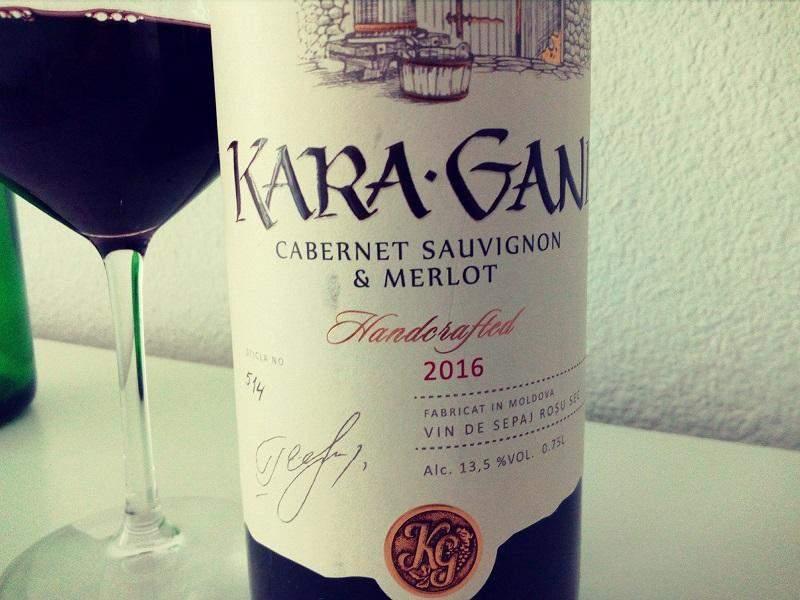Kara Gani vin