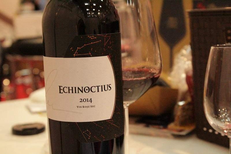 Equinox Echinoctius
