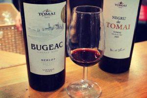 Tomai Bugeac
