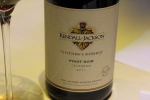 Kendall-Jackson Pinot Noir
