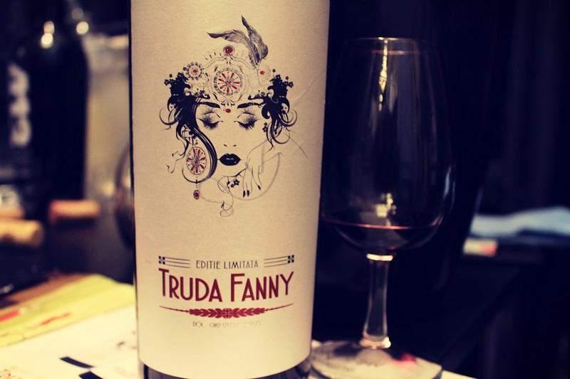 Truda Fanny vin