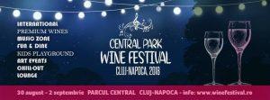 wine festival Cluj