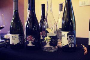 Vinuri Atu in Bucuresti