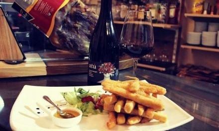 O seara de vară și degustari de vinuri Atu