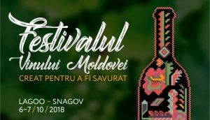 Festivalul Vinului Moldovei la Snagov