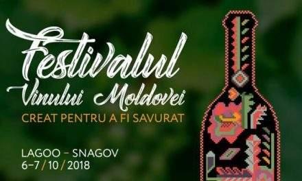 Festivalul Vinului Moldovei la Snagov: un weekend de muzică și vin