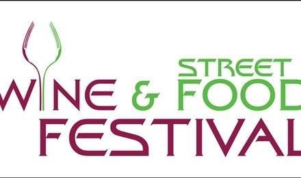 Wine & Street Food Festival Palatul Parlamentului
