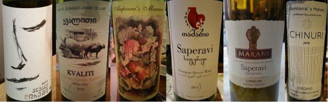 Vinurile din Georgia printre cele mai bune din lume? 5