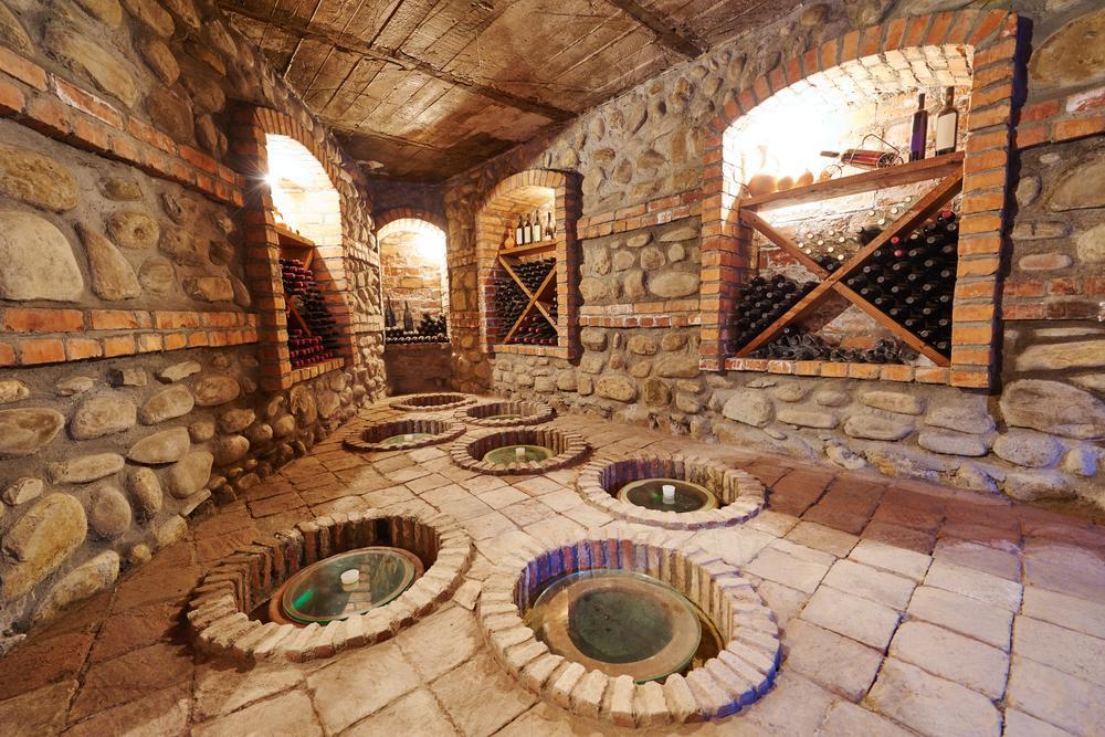 Vinurile din Georgia printre cele mai bune din lume? 3