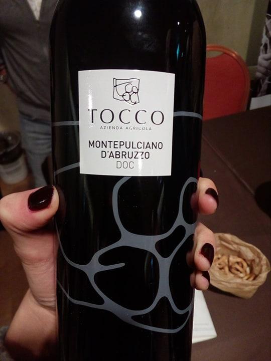 tocco-wine