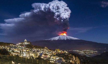 Vinuri din regiunea vulcanului Etna, Sicilia