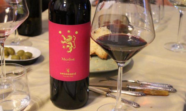 Seară de Mai cu vinuri din nordul Italiei