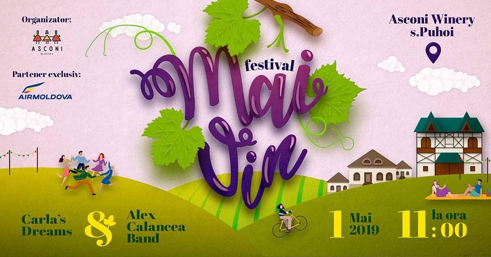 Festivaluri de vinuri din Republica Moldova. Calendar 1