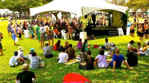 festivaluri de muzică