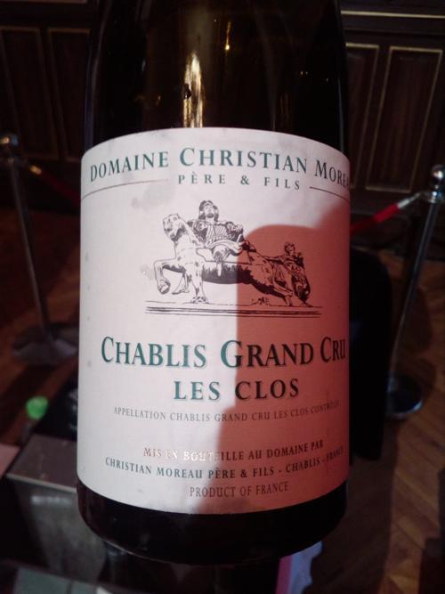 chablis-Grand- Cru