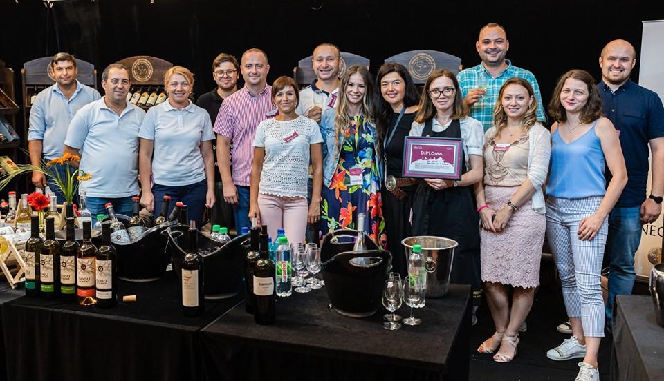 10 ani de vinuri bune de la Micii Producători din Moldova 3