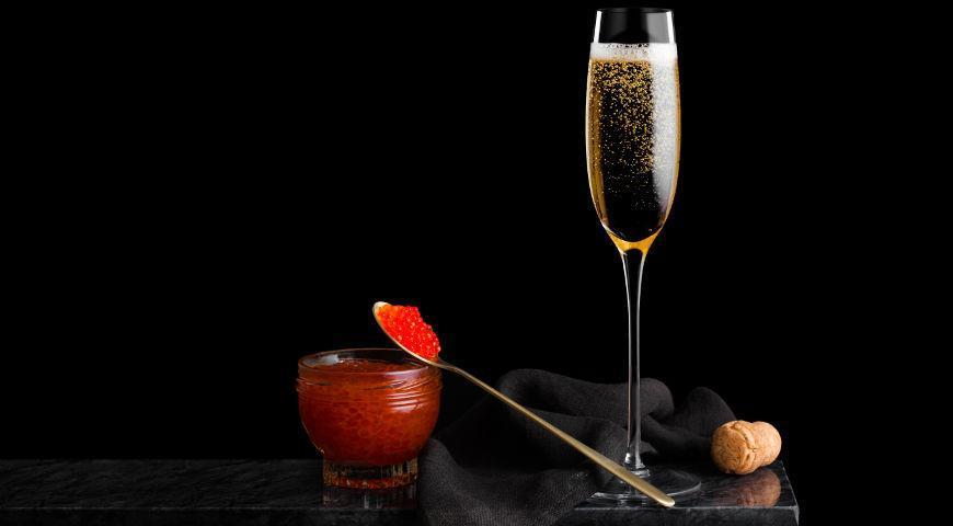 Caviarul roșu sau icrele roșii - ce trebuie să știi? 4