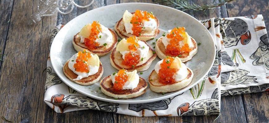 Caviarul roșu sau icrele roșii - ce trebuie să știi? 2