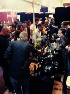 În lumina reflectoarelor - vinuri de la micii producători 2