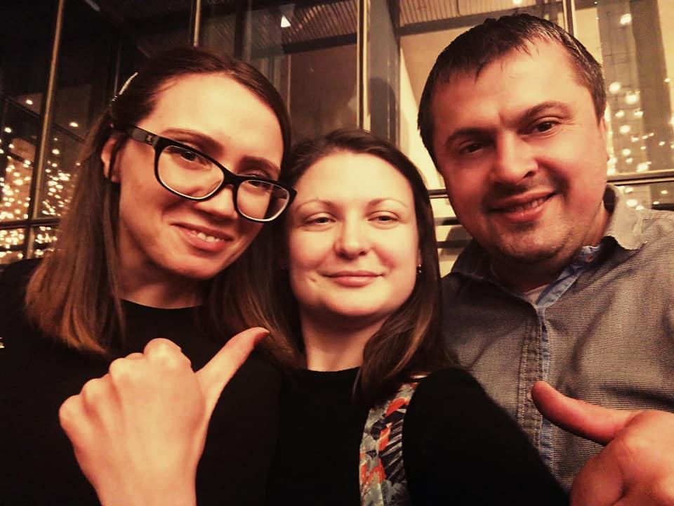Jurnal de călătorie - Vernisajul Vinului de la Chișinău 2